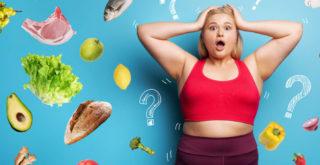 Sobrepeso: Problemas y Objetivo